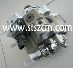Komatsu excavator spare parts PC200-8 fuel injection pump 6754-71-1310 SAA6D107