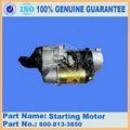 Komatsu loader engine parts WA420-1