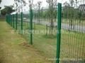 围墙铁丝网
