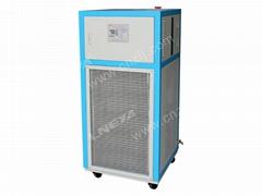 CE certification Chiller/Cooling Circulator manufacturer