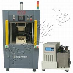 高频铁丝塑料焊接机