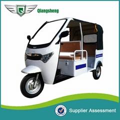 2014 new modlel eco friendly 1000W 60V Electric Tricycle