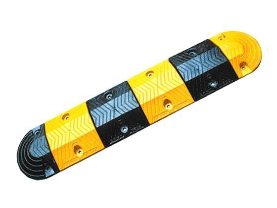 新恒安橡胶减速带 2