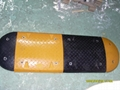 新恒安橡胶减速带 3