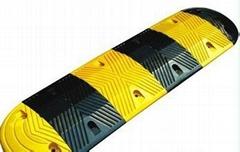 新恒安橡胶减速带