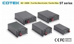DC-AC Inverter,  ST series