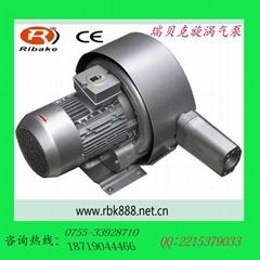瑞昶塑膠週邊設備專用高壓氣泵
