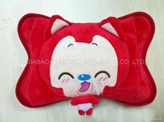 S08 Electric hot water bag