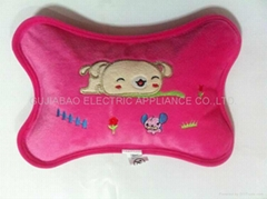 Q5 Electric hand warmer