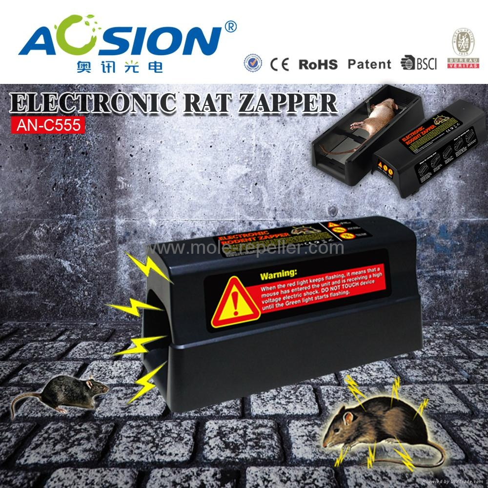 Electronic mouse killer  5