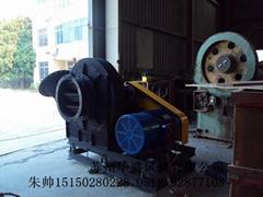 碳鋼離心通風機