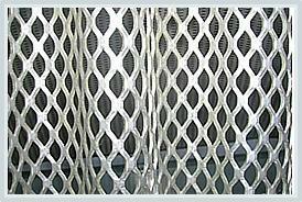 不锈钢板网 5