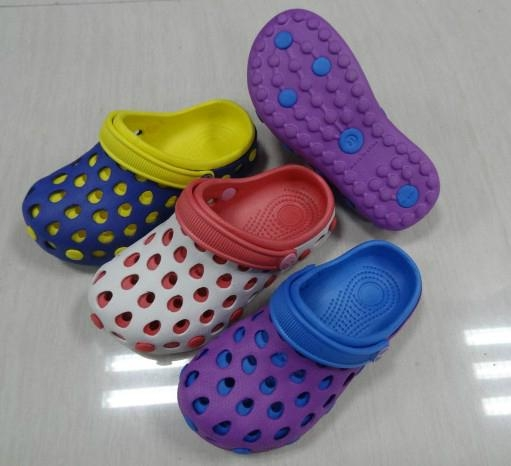 Children Clogs 1