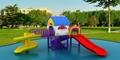 供應幼儿園儿童滑梯戶外大型組合滑梯經濟型A-1 2