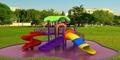 供應幼儿園儿童滑梯戶外大型組合滑梯經濟型A-3 1