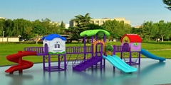 供應幼儿園儿童滑梯戶外大型組合滑梯經濟型G-1