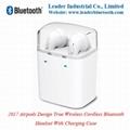 Original Dacom Airpods Design Twins True Bluetooth Headset By Leaderbluetooth 1