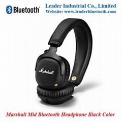 Marshall Mid Bluetooth Headphone by Leaderbluetooth