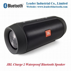 JBL Charge 2 Bluetooth Speaker By Leaderbluetooth