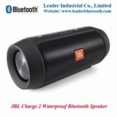 JBL Charge 2 Bluetooth Speaker By Leaderbluetooth