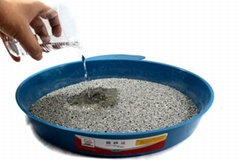 Bentonite Activated Carbon Sand