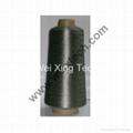100% Stainless Steel Fiber Yarn