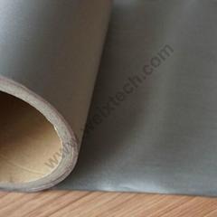 Taffeta (plain weave) Nickel Copper Conductive Fabric