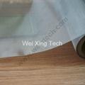 Copper Nickel Mesh Conductive Fabric