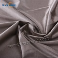 100% Pure Si  er plated Elastic Knitted