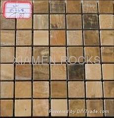 marble tiles mosaics