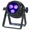 The best Bowerbird X3 of outdoor LED par