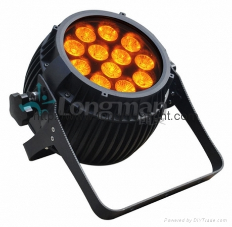 Parco R500 Outdoor LED Spot Light 1