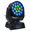 Pointy 600 ZOOM LED Zoom Moving Head