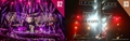 Phenix 300B COB RGBAW pixel led blinder stage lights 2
