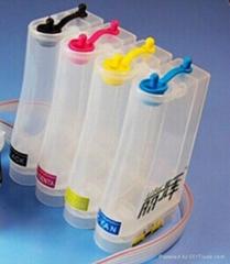 Inkjet printing ciss ink tank