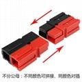 供應 廠家直銷 機櫃電源插頭 75A電源插頭 3