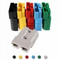 安德森连接器电动车充电插头SG