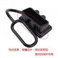 安德森插头120A大电流蓄电池充电插头防尘盖 3