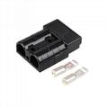 安德森插头大功率充电插头 高电流充电插头 快速充电插头 4