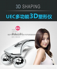 3D SHAPING MASSAGER