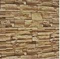 3D effect brick designs waterproof wall