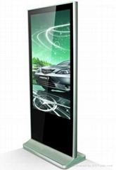 42寸立式液晶广告机