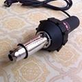 hot air welder