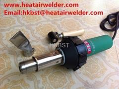 china plastic welding tool