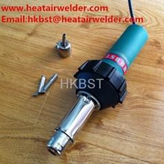 hot air soldering gun