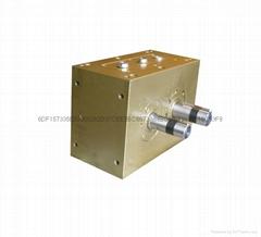 平板PU型高速精密凸轮间歇分割器