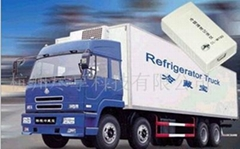 冷藏運輸冷鏈溫度記錄儀