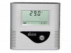验证医药运输管理温度记录仪
