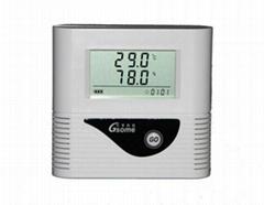 验证医药运输管理温湿度记录仪