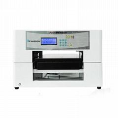 Plate making printing machine hefei haiwn robotics for Dtg t shirt printing company